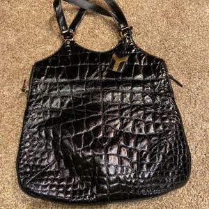 Authentic Yves handbag